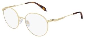 Alexander McQueen AM0232O Eyeglasses