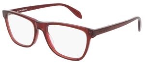 Alexander McQueen AM0248O Eyeglasses