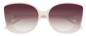 Alexander McQueen AM0250S Sunglasses