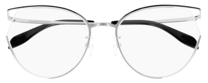 Alexander McQueen AM0256O Eyeglasses