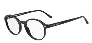 Giorgio Armani AR7004 Top Matte Black On Shiny