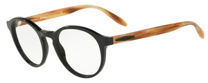 Giorgio Armani AR7162 Black/Brown