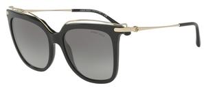 Giorgio Armani AR8091 Black with Grey Gradient Lenses