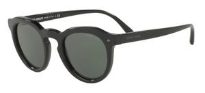 Giorgio Armani AR8093F Black