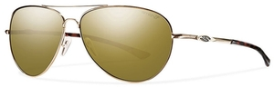 Smith Audible Sunglasses