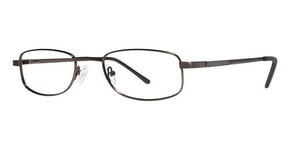 Modern Optical Helper Brown