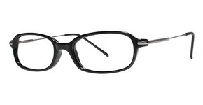 Modern Optical Triumph Black  01