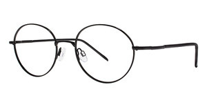 Modern Optical Wise Black  01