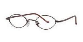 A&A Optical L5121 Brown
