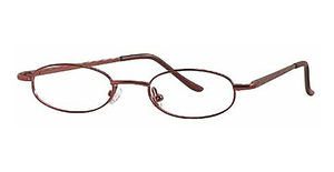 Capri Optics 7709 Burgandy