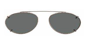 Hilco Sun Clips, Ellipse Sunglasses