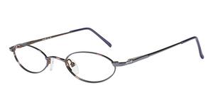 Silver Dollar Cayuga Eyeglasses