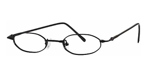 Capri Optics VP 14 Black