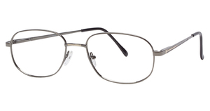 Capri Optics PT 48 Gunmetal