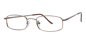 Capri Optics 7711 Coffee