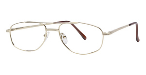 Capri Optics Wagner Gold