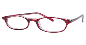 A&A Optical L4010 Burgundy