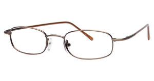 A&A Optical M531 Brown