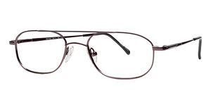 Royce International Eyewear GC-1 Gunmetal Black