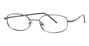 Modern Optical Escape Gunmetal