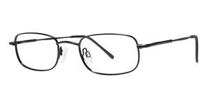 Modern Optical Liberty Matte Black 5284