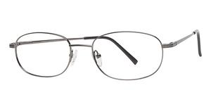 Silver Dollar Norwich Eyeglasses
