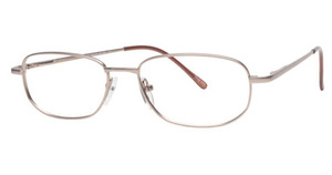 Continental Optical Imports Exclusive 120 Matte Gold