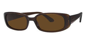 Nautica Santa Barbara PC Pol Shiny Dark Brown