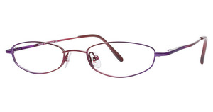 A&A Optical Paprika Plum/Cherry
