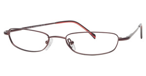 A&A Optical Tango Black Cherry