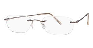 Silver Dollar BT2151 Eyeglasses