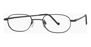 Modern Optical Boise 12 Black