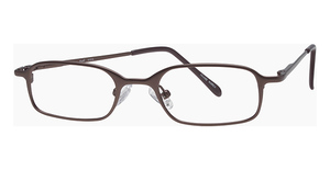 Modern Optical Tag Brown