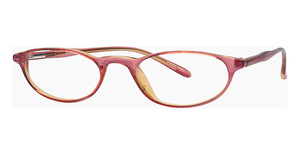 Modern Optical Lilly Rose