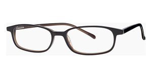 Modern Optical U702 Black Brown