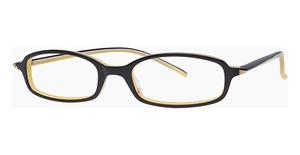 Modern Optical U703 Black Yellow