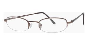 Modern Optical Newark Brown