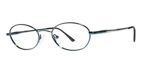 Modern Optical Cancun Blue/Silver