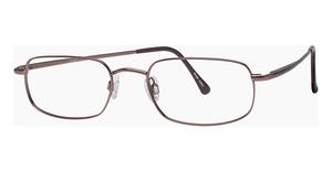 Modern Optical Fresno Brown
