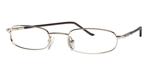 Modern Optical Knockout Gunmetal