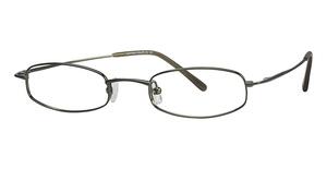 Silver Dollar Ashford Eyeglasses