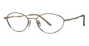 Silver Dollar TC791 Eyeglasses