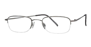 Flexon Flexon 607 (033) Light Gunmetal