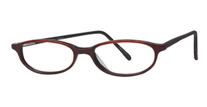 Royce International Eyewear Saratoga 5 Maroon