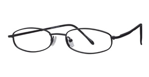 Modern Optical Promise Matte Black 5284