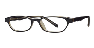 Modern Optical Sizzling Black/Grey