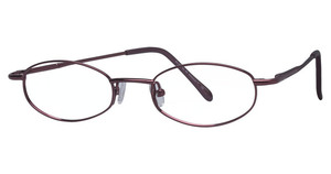 A&A Optical Biloxi Burgundy