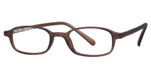 Capri Optics U-19 Brown
