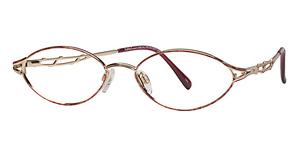 Sophia Loren SL Beau Rivage 35 Eyeglasses
