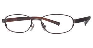 Aspex T9818 matte bronze- clip on only